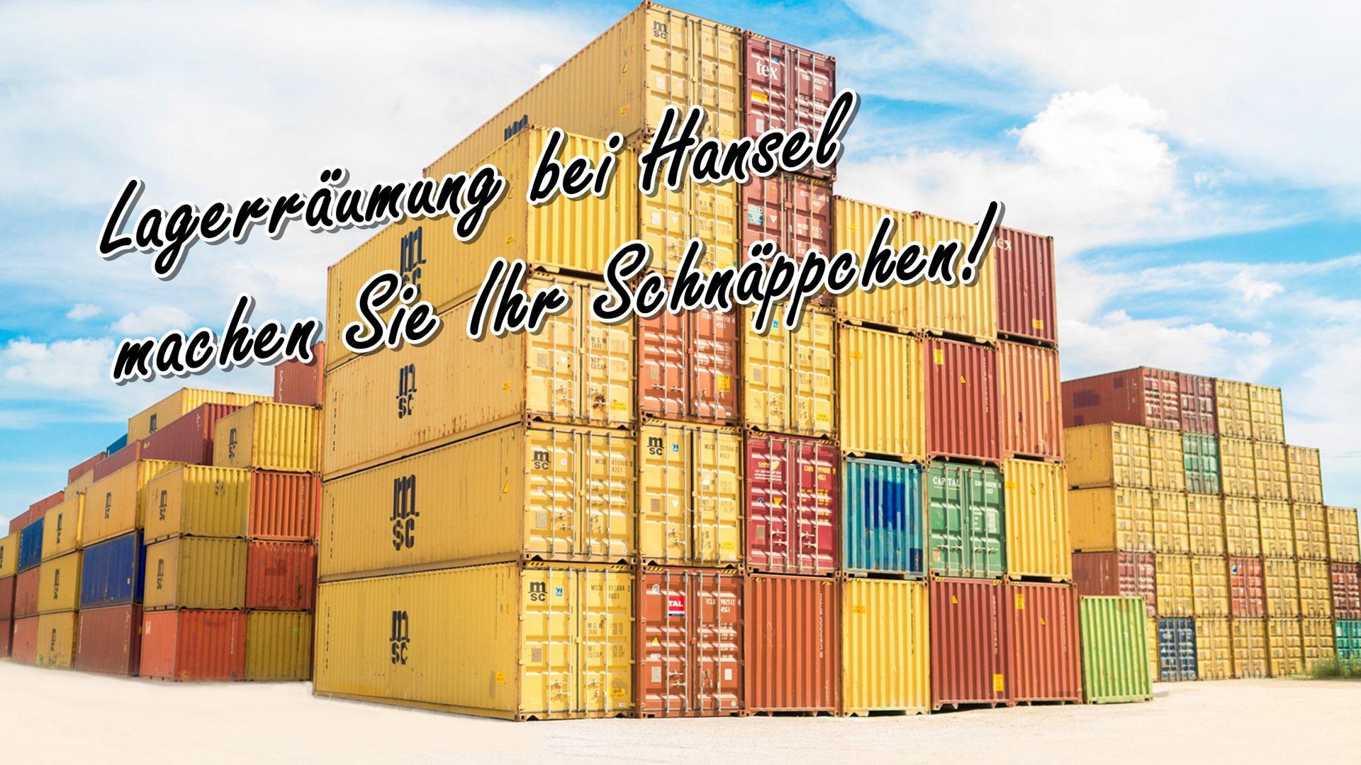 Einrichtungshaus Hansel Delbrück-Westenholz, Fernsehsessel ...