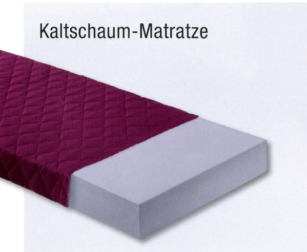 Kaltschaummatratze 90x200  Einrichtungshaus Hansel Delbrück-Westenholz, Markenshops, Matratzen ...