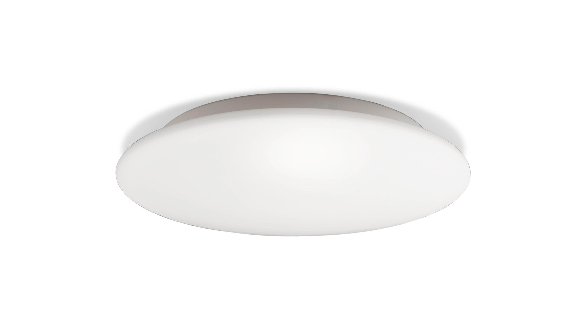 In Weiss Deckenleuchte Blanco Klassisch Fischer Honsel Gnstiger Matter Opalglas Lampenschirm